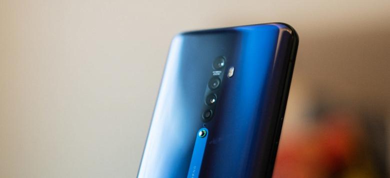Oppo выпустит смартфон с дисплеем 90 Гц в сентябре
