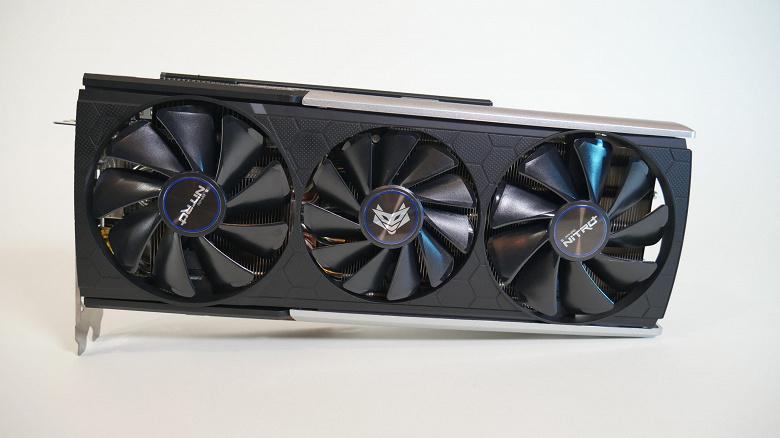 Появились первые тесты видеокарты Sapphire Nitro+ Radeon RX 5700XT
