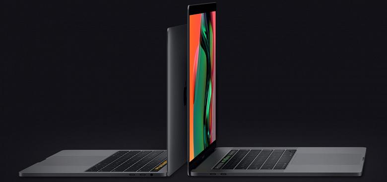 Apple переведёт iPad Pro и MacBook Pro на совершенно новые экраны