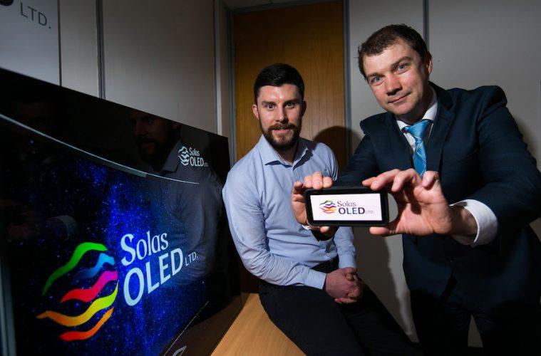Solas OLED обвиняет Apple, Samsung и LG Display в нарушении патентов
