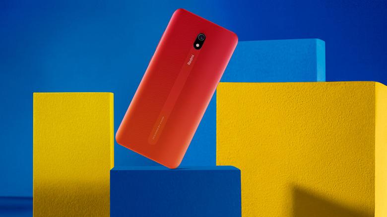 Redmi 8A представят на родине Xiaomi вместе с Redmi 8 и Redmi 8 Pro