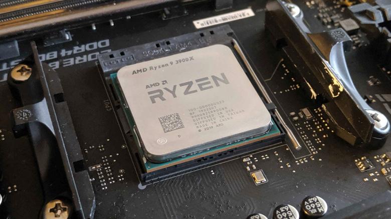 Исследование: практически все процессоры AMD Ryzen 3000 не достигают заявленных максимальных частот