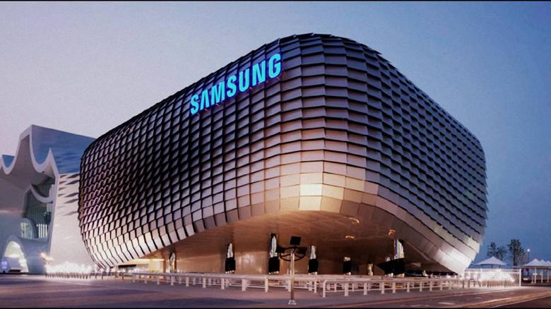 Продолжающееся пике Samsung. Операционная прибыль компании по итогам квартала рухнет на 60%