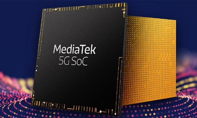 Оптимизм MediaTek. Компания хочет отгрузить в следующем году 60 млн SoC с поддержкой 5G