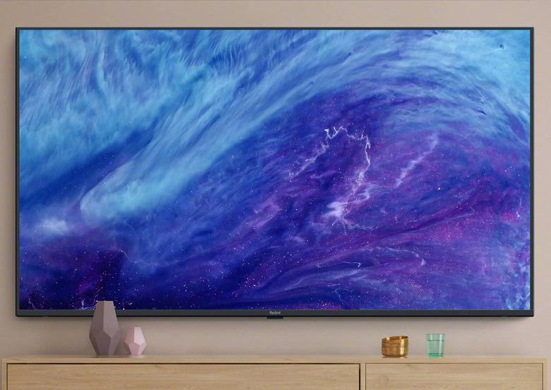 Умный телевизор Redmi TV поступает в продажу