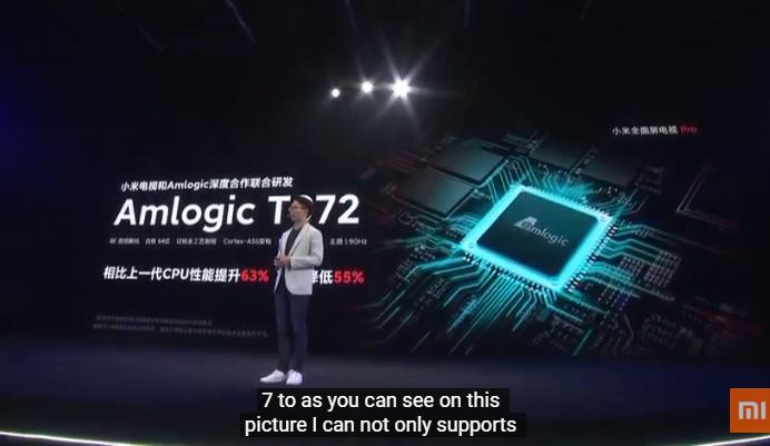 Очень дешево. Представлены телевизоры Xiaomi TV Pro