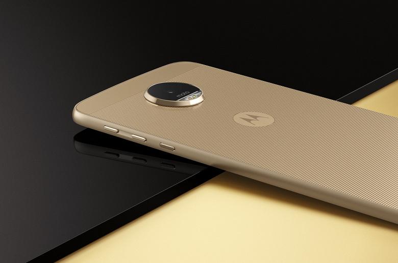 Возвращение в премиум. Motorola готовит недешёвый смартфон с 5G