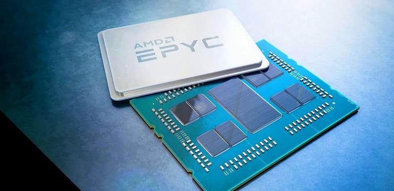 AMD утверждает, что её следующие CPU Epyc будут лучше решений линейки Intel Ice Lake-SP по соотношению производительности на ватт