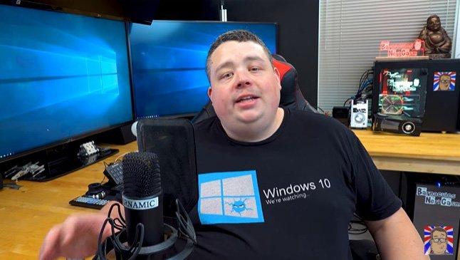 Бывший работник Microsoft объяснил, почему в Windows 10 так много багов