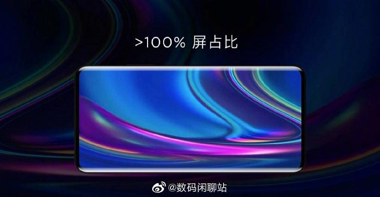 За час до анонса. Революционный флагман Xiaomi Mi Mix Alpha позирует на новых изображениях