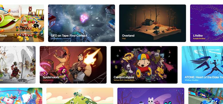 Появились первые отзывы и предварительные обзоры игрового сервиса Apple Arcade