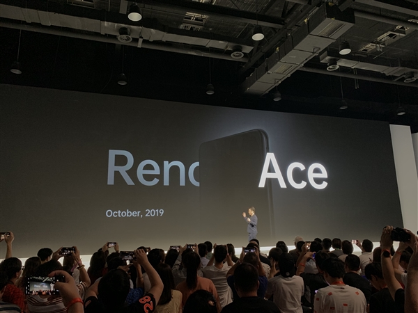 Oppo Reno Ace одним из первых получит Snapdragon 7 Series 5G и дисплей с частотой 90 Гц