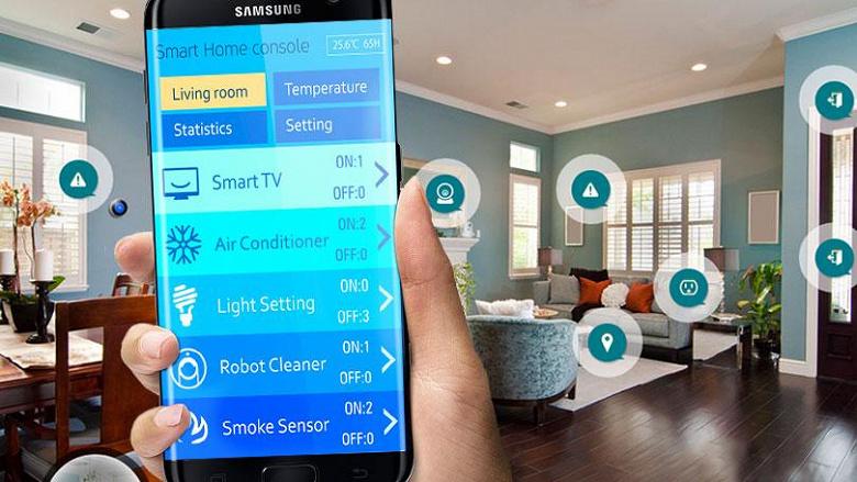В первом квартале европейский рынок устройств умного дома продемонстрировал наибольший рост за последние два года
