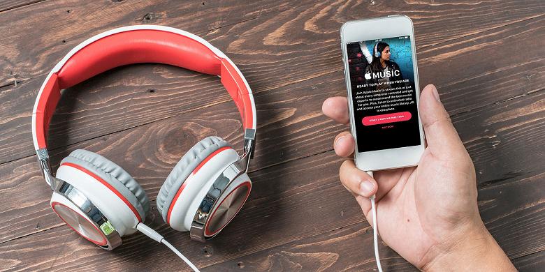 Пиратский джаз. Apple обвиняется в незаконном использовании музыкальных композиций культовых джазовых исполнителей