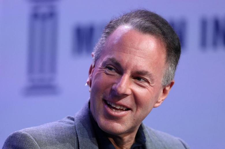 Генеральный директор eBay подал в отставку