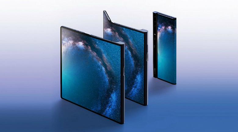 Никаких задержек. Huawei подтвердила выпуск складного смартфона Mate X в октябре