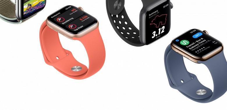 Первые тесты указывают на то, что с автономностью умных часов Apple Watch Series 5 всё нормально