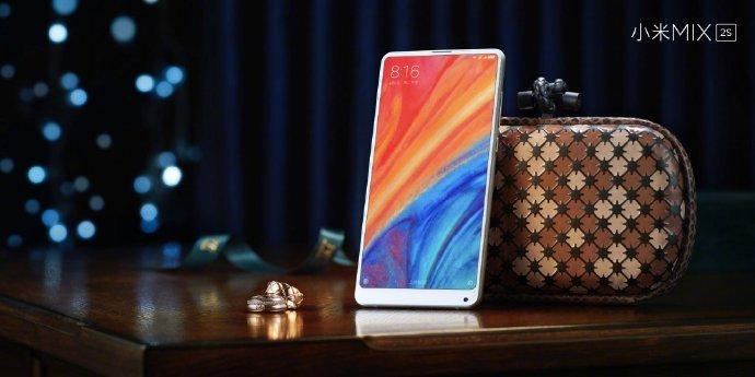 Точно не слайдер. Глава Xiaomi подсказал форм-фактор нового Xiaomi Mi Mix
