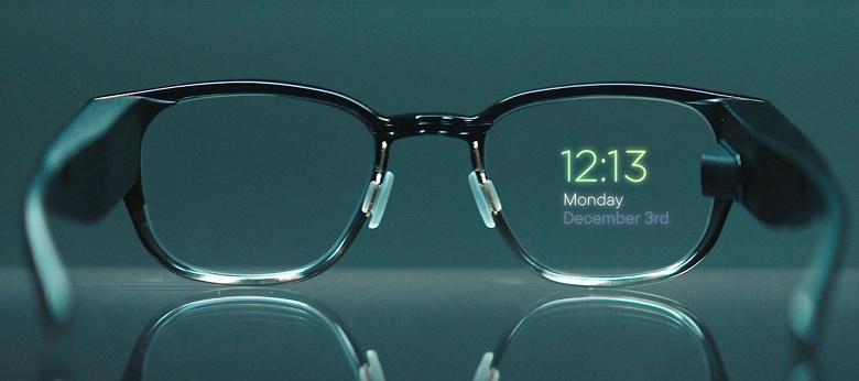 Facebook разрабатывает умные очки Orion, которые смогут заменить смартфоны