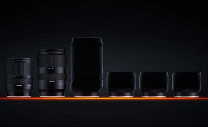 В октябре Tamron представит светосильный, но компактный полнокадровый телеобъектив