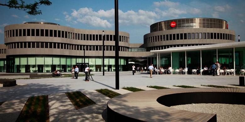 Leica откроет в Кремниевой долине центр «вычислительной визуализации»