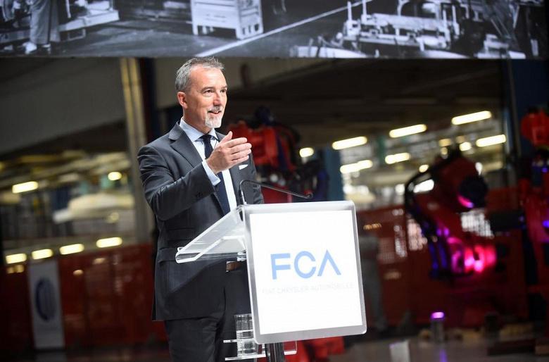 Fiat Chrysler протестирует технологию V2G с использованием 700 электромобилей