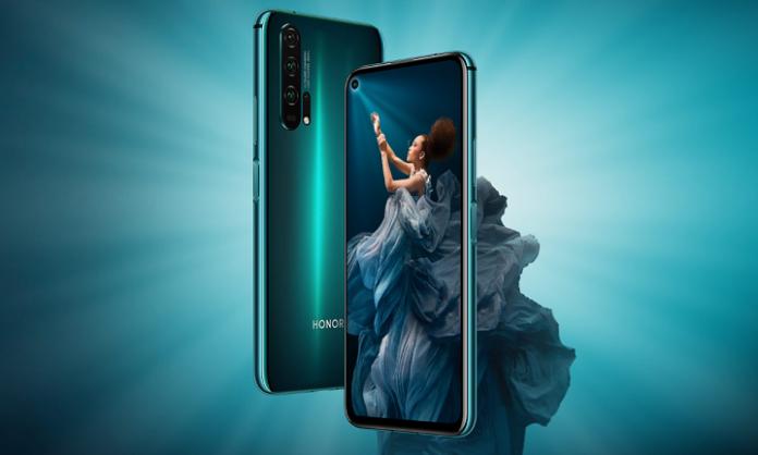 Honor возглавил рынок смартфонов России
