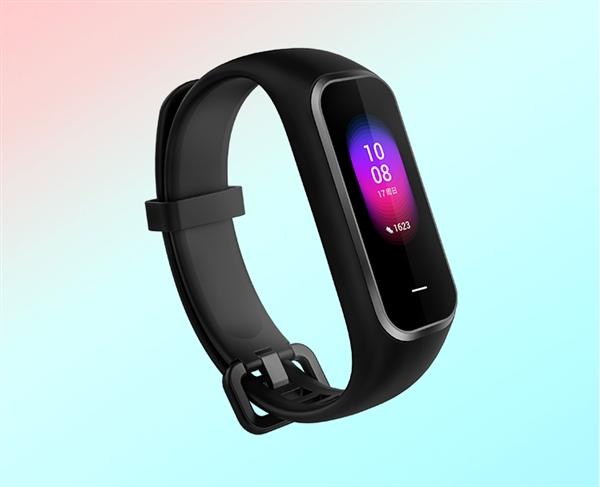 Потенциальный прототип Mi Band 5 дешевле Mi Band 4. Xiaomi выпустила новый фитнес-браслет с цветным AMOLED и NFC