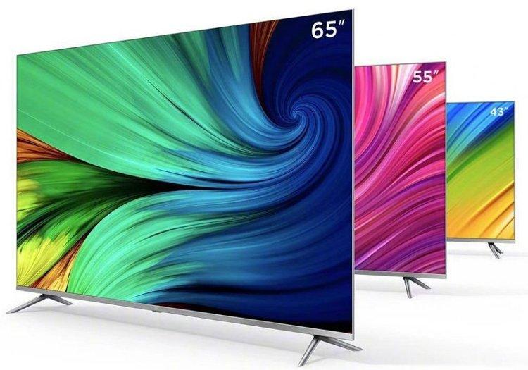 Супердешевые 4K-телевизоры Xiaomi поступают в продажу