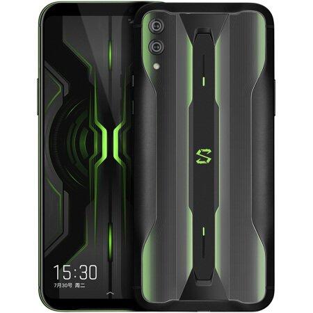 Xiaomi анонсировала новую версию игрового смартфона Black Shark 2 Pro