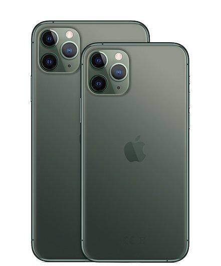 iPhone 11, iPhone 11 Pro и iPhone 11 Pro Max и Apple Watch Series 5 стали доступны для предзаказа. Россия пока ожидает