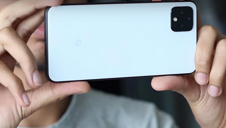 Видеообзор Google Pixel 4 XL появился за 2 недели до анонса