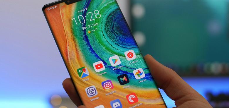 300 млн смартфонов Huawei до конца года. Только снимите санкции