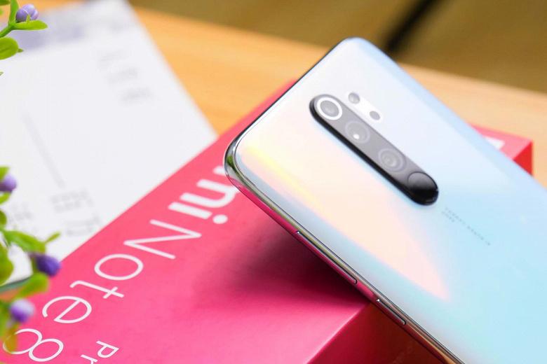 200-долларовый Redmi Note 8 Pro тоже умеет фотографировать Луну
