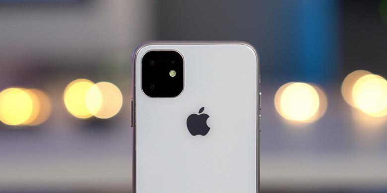В следующем году iPhone наконец-то получат действительно новый дизайн
