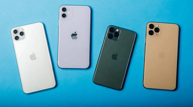 iPhone 11 Pro Max — лучший смартфон в мире