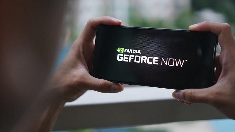 Любые компьютерные игры на смартфоне. Сервис GeForce Now заработал на Android