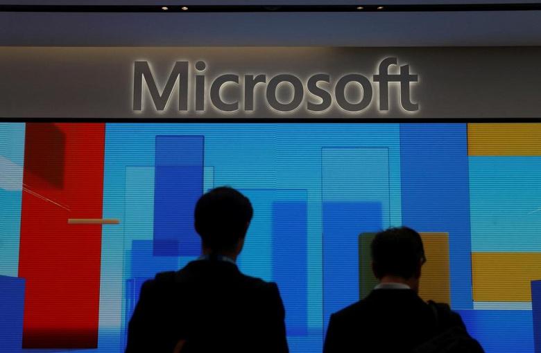 Пентагон выбрал Microsoft