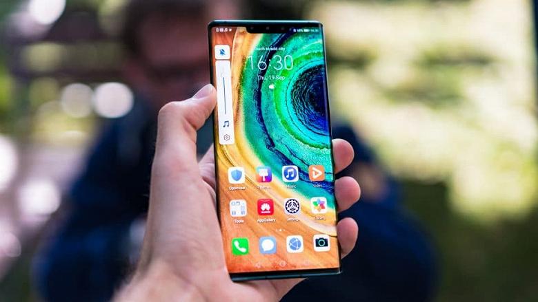 Долгожданные Huawei Mate 30 и Mate 30 Pro, наконец, появятся в странах Европы с Android 10 на борту