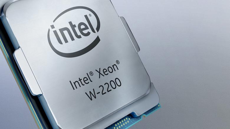 Плоды конкуренции с AMD. Новые CPU Intel Xeon W-2200 вдвое дешевле предшественников