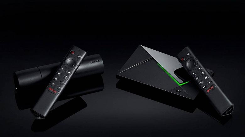 Nvidia представила новые Shield TV и Shield TV Pro. Телеприставки уже доступны в России