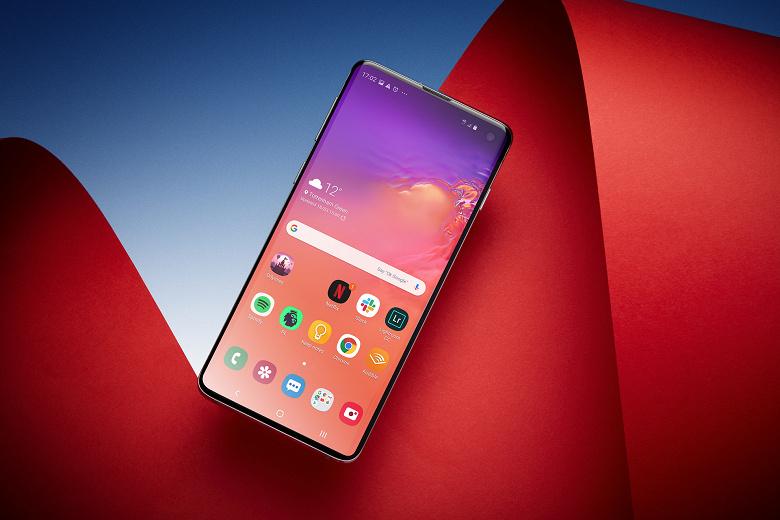 Прошивка для Samsung Galaxy S11 уже утекла в Сеть