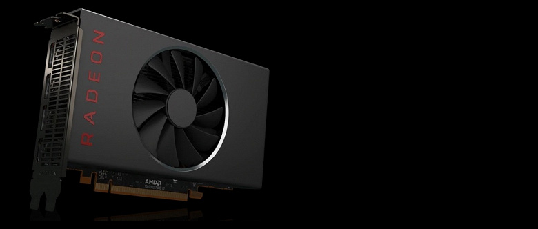 AMD путает потребителей параметрами видеокарт Radeon RX 5500