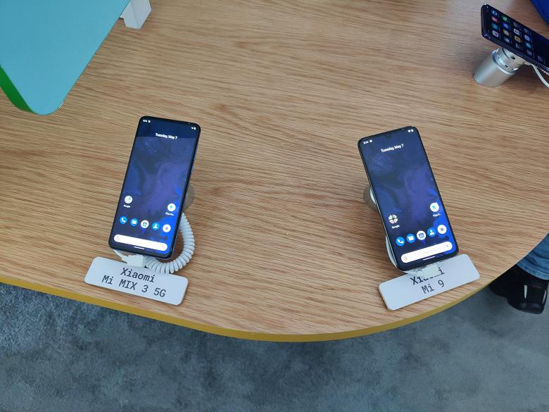 Xiaomi показала реальную скорость в сети 5G
