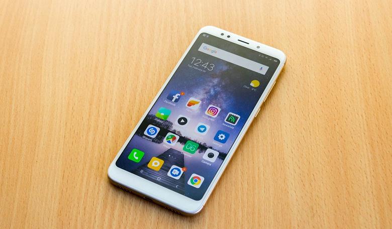 Конкуренты Xiaomi и Redmi продали рекордное количество смартфонов