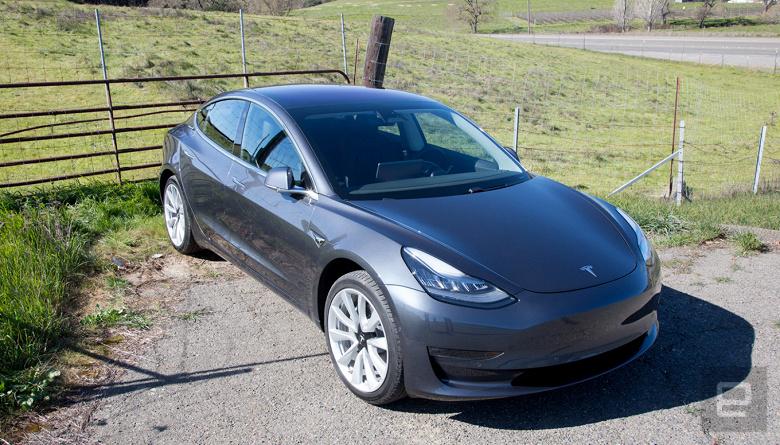 Илон Маск предложил рингтоны для электромобилей. Владельцы Tesla смогут настраивать гудок и звуки движения