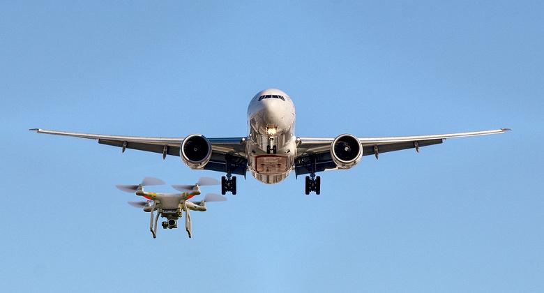 Как не влететь на штраф с дроном. Полёты беспилотников без регистрации теперь чреваты многотысячными штрафами