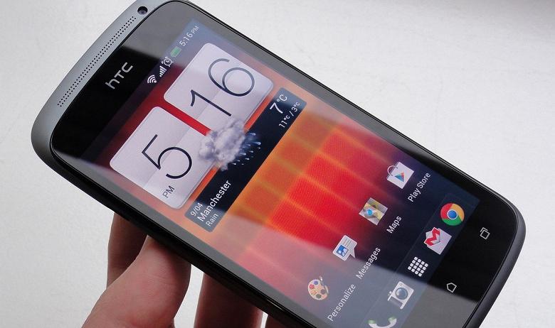 HTC намерена «заменить» Huawei