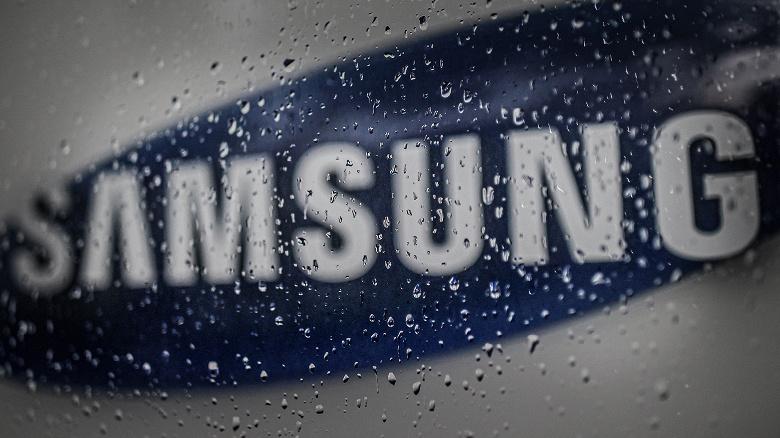 Пике Samsung будет не столь глубоким