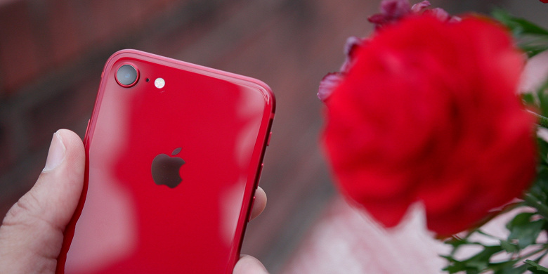 iPhone SE 2 за $399, но без 3D Touch